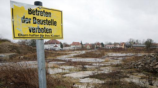 Infrastruktur Michendorf Ort