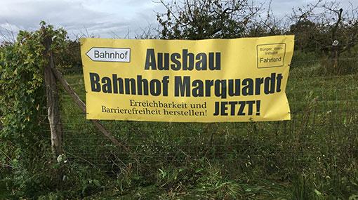 Infrastruktur Marquardt