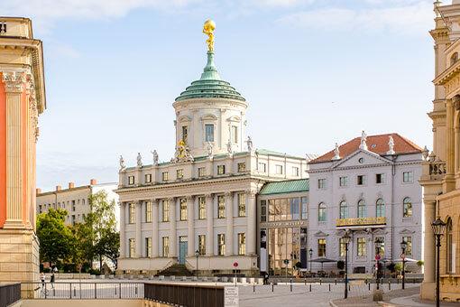 """Förderung für Brandenburgs Heimatmuseen – Ludwig und Abraham loben """" wichtige Unterstützung für praktische Geschichtsvermittlung"""""""