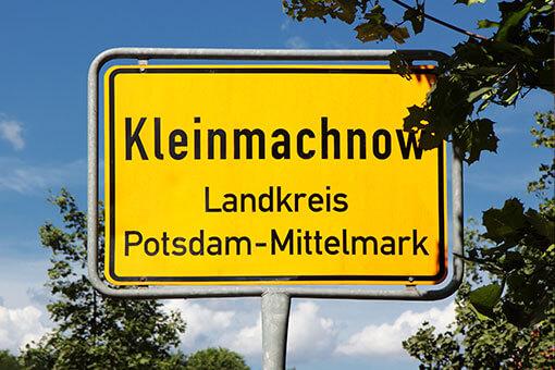 U3 – Erweiterung nach Kleinmachnow – Ludwig fordert länderübergreifende Arbeitsgruppe