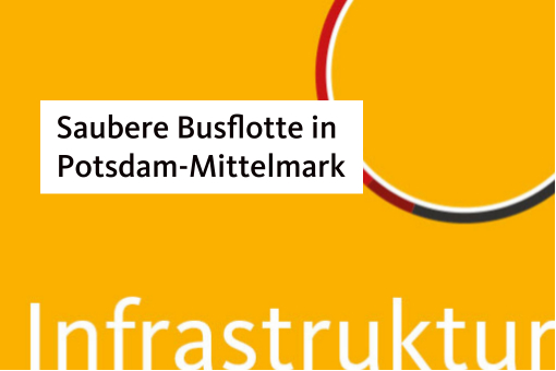 "Saubere Busflotte in Potsdam-Mittelmark – Ludwig lobt ""regionale Innovationsfreude"""