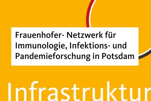 """Haushaltausschuss macht Weg frei für die Gründung des Fraunhofer-Netzwerkes """"Immunologie, Infektions- und Pandemieforschung"""" – Ludwig lobt die Entscheidung für Standort Potsdam"""